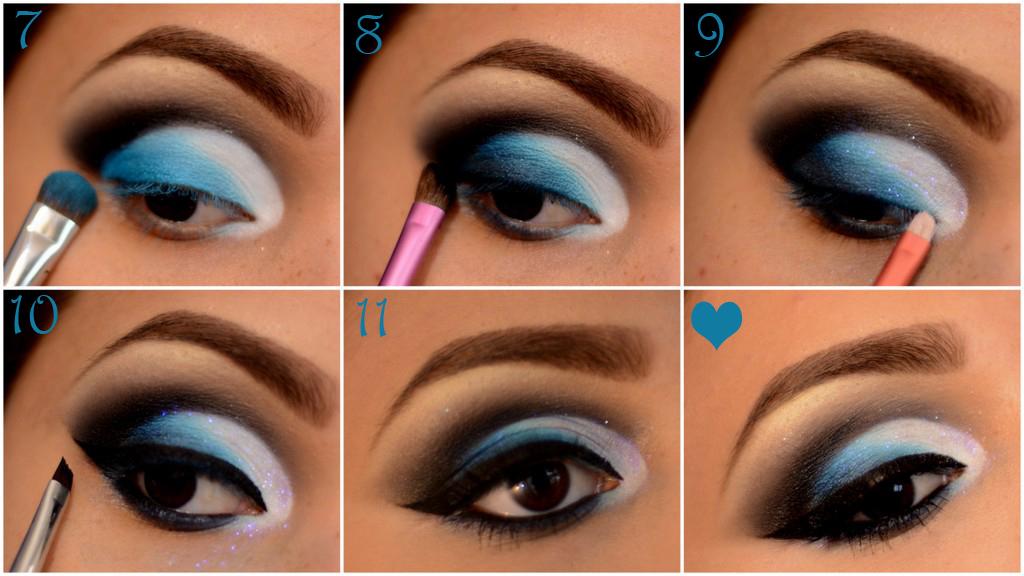 maquiagem azul1