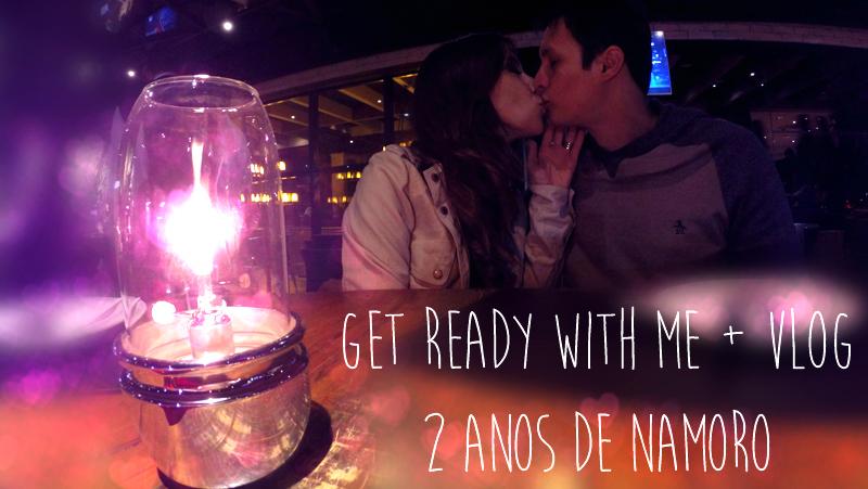 get ready 2 anos namoro