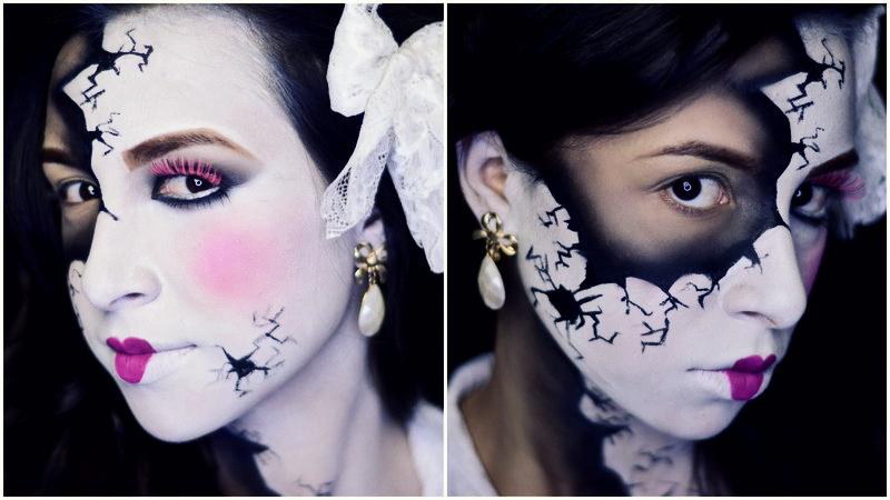 halloween makeup1