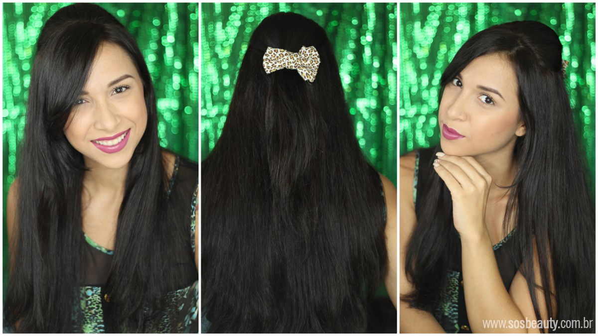 penteados karol