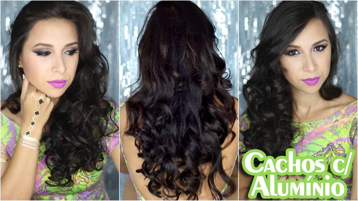 cabelo aluminio