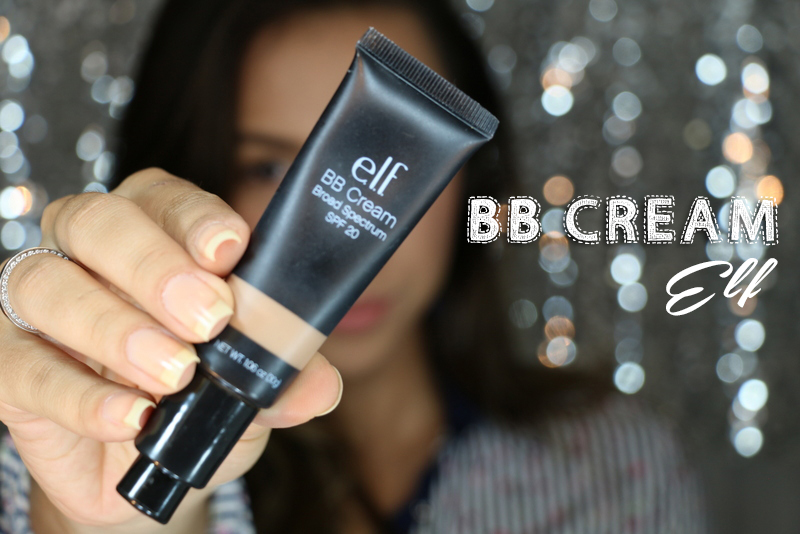 bb cream elf CAPA