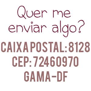 """<div class=""""titulo caixa-postal""""><h6>Caixa Postal</h6></div>"""